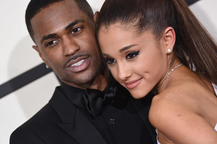 Ariana Grande's Break Up With Your Girlfriend, I'm Bored Is About Big Sean