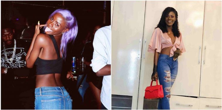 BBN Khloe Speaks On Being A Bad Girl