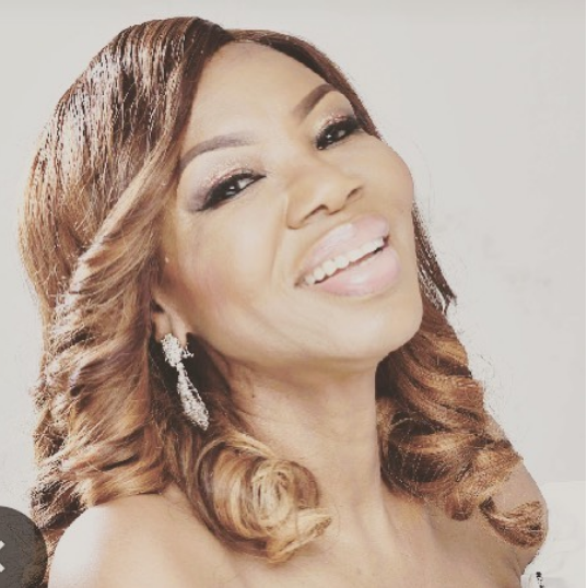 Betty Irabor Blasts People Who Make Others Feel Insecure