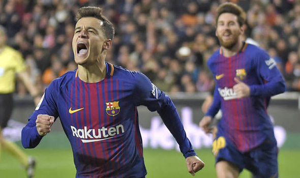 CRISIS!! Lionel Messi Does NOT Want To Play With Coutinho At Barcelona (Full Gist)