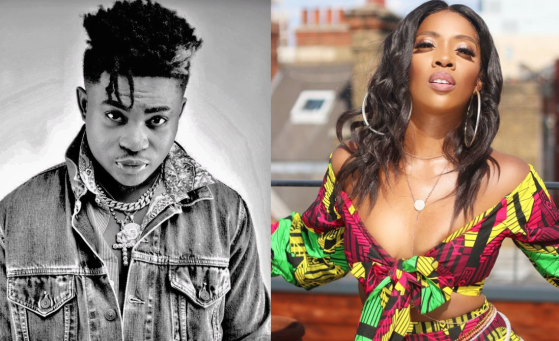 "Danny Young Speaks On Tiwa Savage's ""One"" Ban"