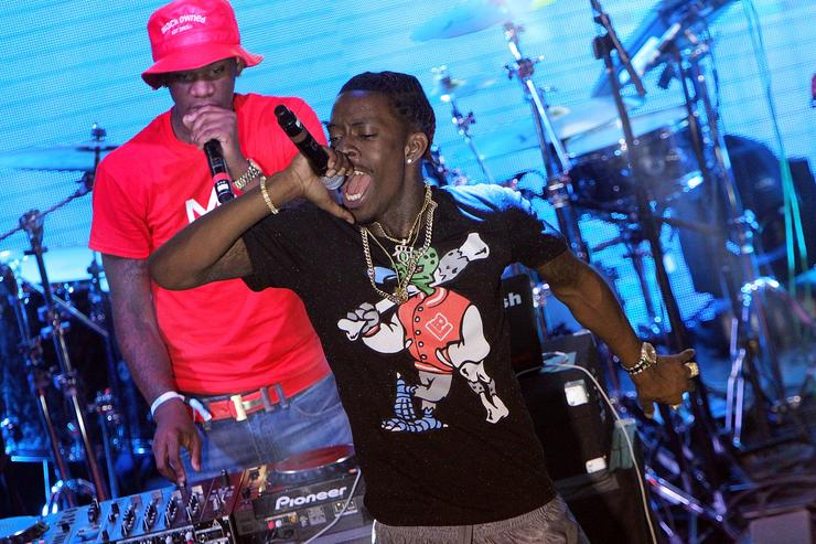 Rich Homie Quan Is Ready To Set Rural Canada Ablaze