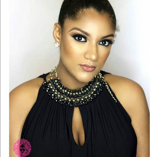 [VIDEO] Gifty Powers Twerks Hard In A Jacuzzi