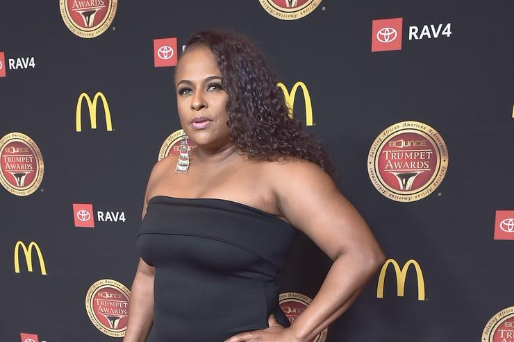 Yo-Yo Says R. Kelly's Crew Once Put His Number In Her Daughter's Phone