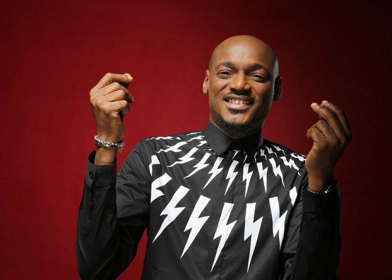 2Baba Allegedly Shows Support For Yahoo Boys