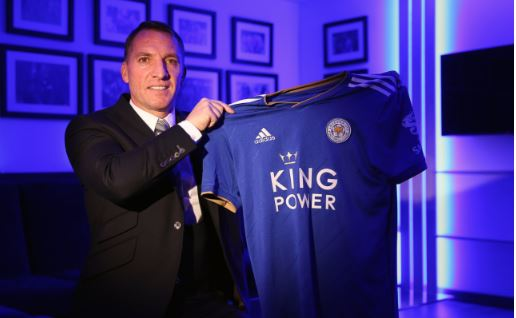 Brendan Rodgers Finally Reveals Why He Dumped Celtic For Leicester City