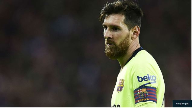 CHAMPIONS LEAGUE! Lyon 0 – 0 Barcelona