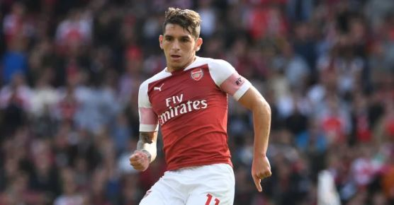 Lucas Torreira Reveals Who Caused Arsenal's Defeat To Man City