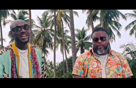 "[Video Premiere] Larry Gaaga – ""Iworiwo"" ft. 2Baba"