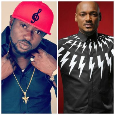 2face's Management Releases Statement To Downplay Blackface's Allegations