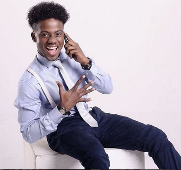 Korede Bello Has A Word For Nigerian Begging God For Money