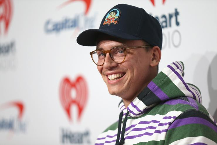 Logic Once Turned Down A $1.5M Record Deal Early In His Career Like It Was Nothing