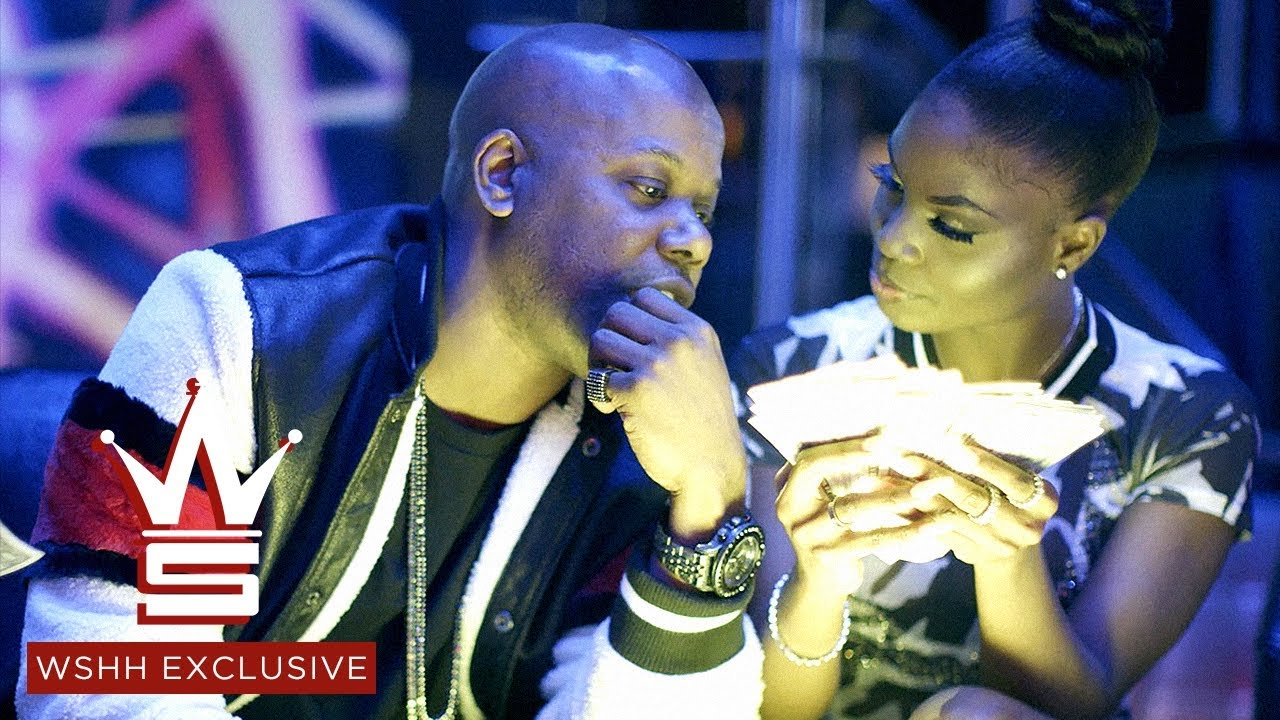(Video) Too Short – Give Her Some Money