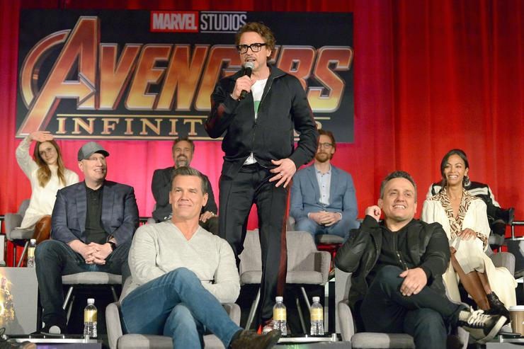 Avengers Endgame Might Earn Over $800M On Opening Weekend