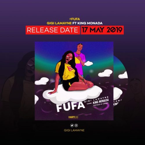 King Monada & Gigi Lamayne Share Release Date Of Their Banger #Fufa
