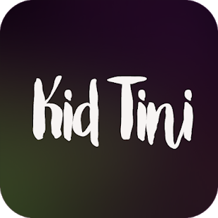 Kid Tini – Haters
