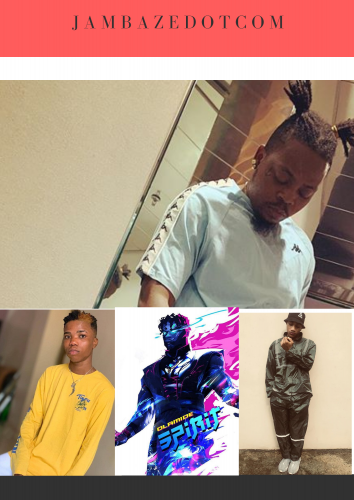 Has Olamide Downgraded From God To Human?