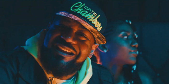 "Ghostface Killah – ""Party Over Here"""