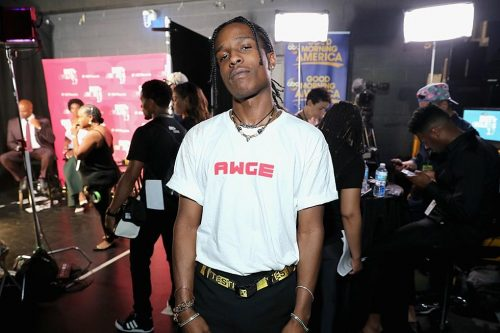 Petition to Free ASAP Rocky From Swedish Jail Launches