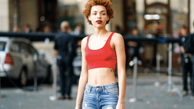 Savage x Fenty Model Admits She Lied About Being Transgender