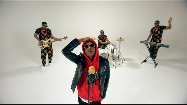 VIDEO DJ Tunez – Gbese ft. Wizkid, Blaq Jerzee