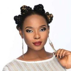 Yemi Alade Crosses the 1 Million YouTube Subscribers Mark
