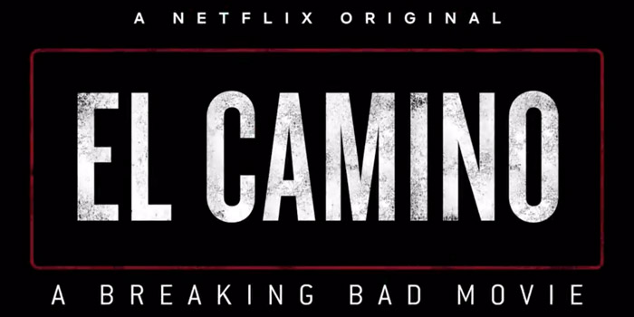 A Breaking Bad Movie is Coming to Netflix