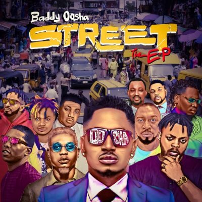 Baddy Oosha ft Oritse Femi & Oladips – Good Vibes