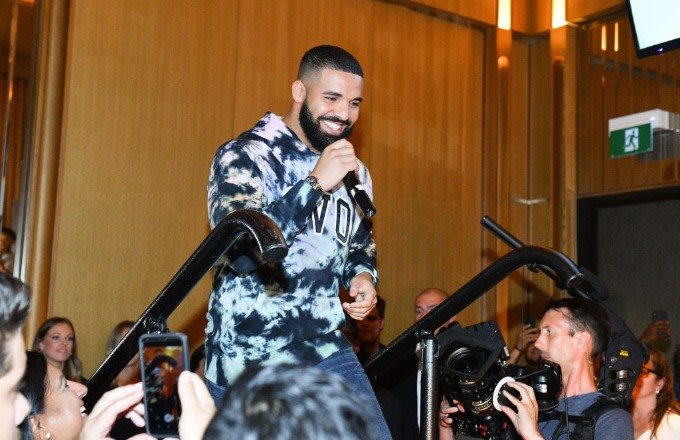 Drake Speaks on OVO Fest Ticket Price Complaints