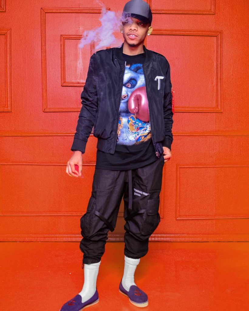 I Now Have A Magnet Inside Me So I Can Sing Again – Tekno Reveals