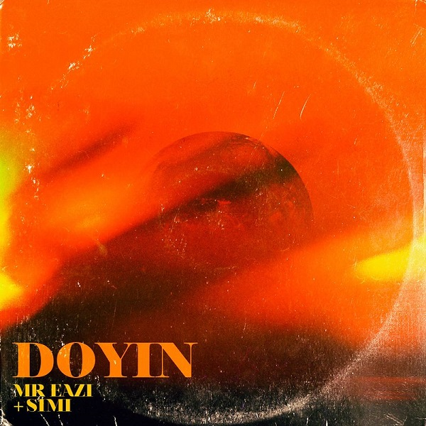 Mr Eazi – Doyin ft. Simi