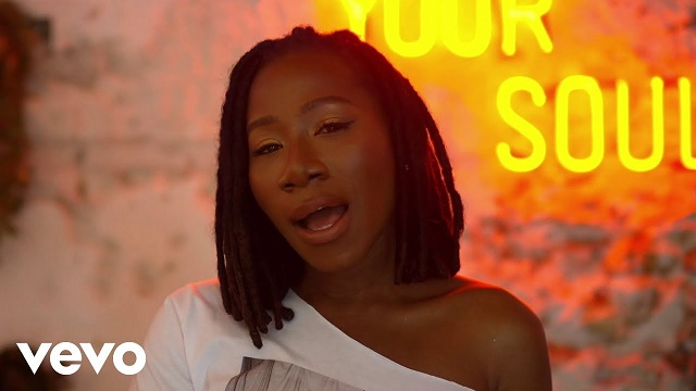 VIDEO Aṣa – Good Thing