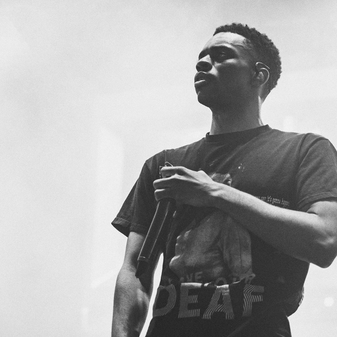 Vince Staples Signs To Motown Records
