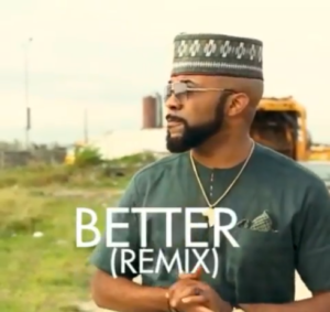 Banky W – Better (Tekno Cover)