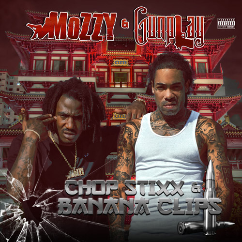 "Mozzy & Gunplay – ""Pain & Struggle"" f. E Mozzy"