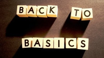 The Squad – Back To Basics