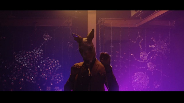 VIDEO Kelvin BOJ – Kangaroo