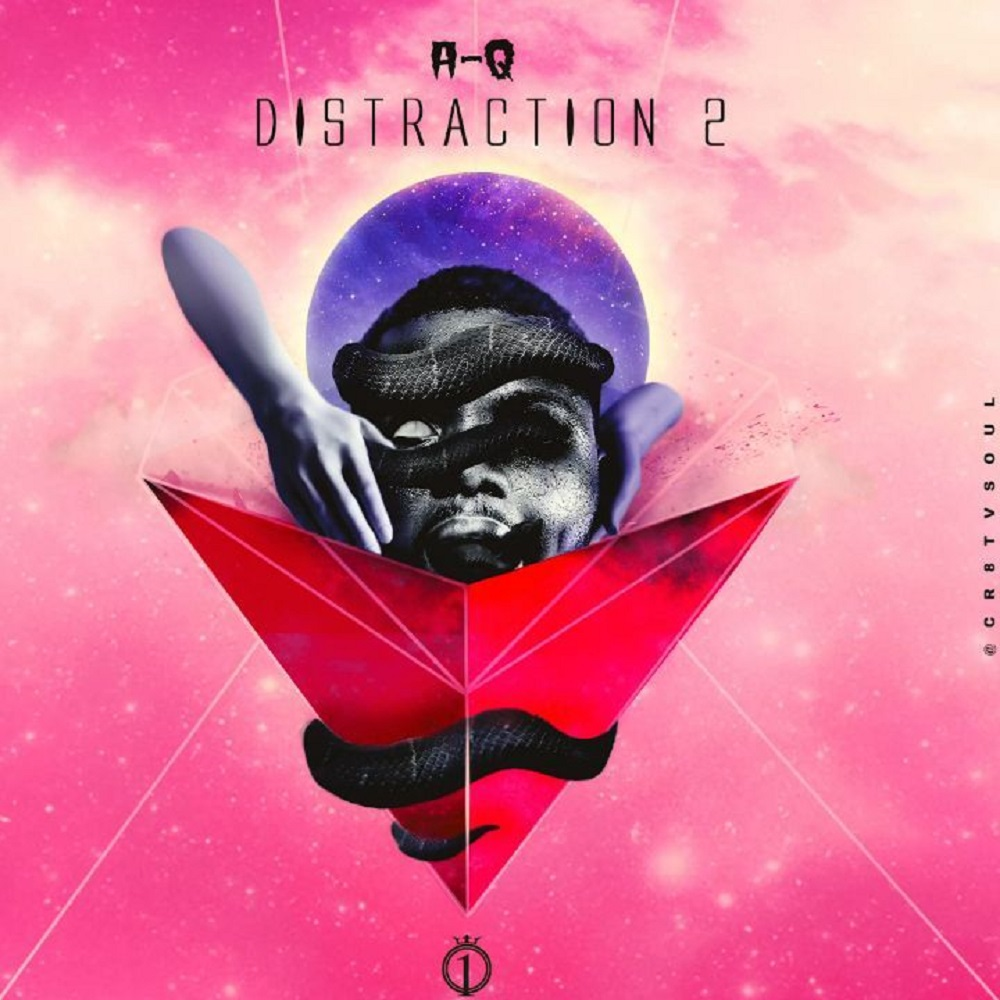 A-Q – Distraction 2 (Vector Diss)