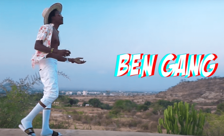 "[Audio + Video] Ben Gang ft. Odii Jambo – ""Wewe"""