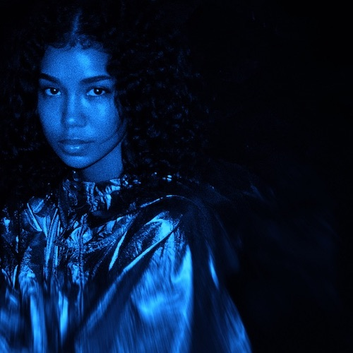"""Jhené Aiko Taps 21 Savage & Summer Walker For """"Triggered (Remix)"""""""
