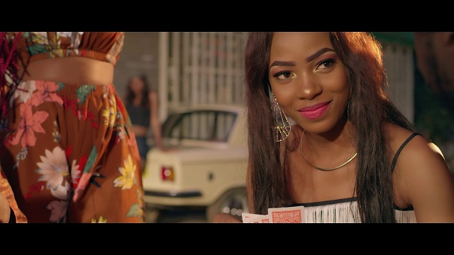 VIDEO Harrysong – RNB ft. Bebe Cool