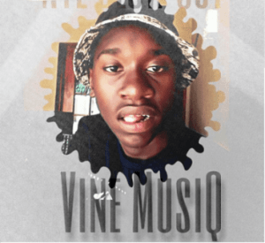 Vine Muziq – Mexican Men (Original Mix)