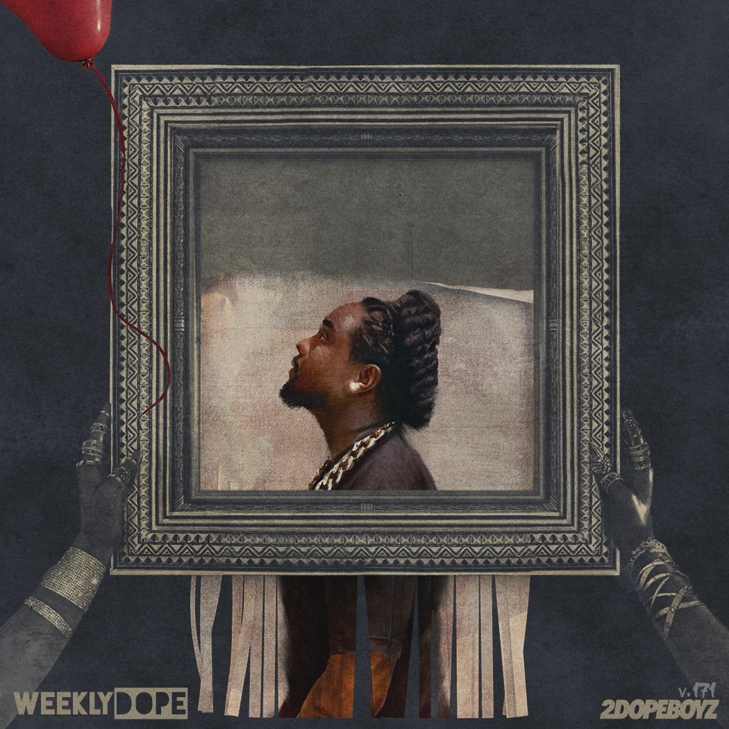 Weekly Dope Wale, Pusha T, Jet Life, Benny the Butcher & More