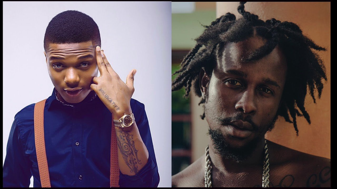 Wizkid Ft. Popcaan – Only Man She Want