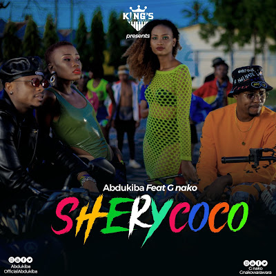 "[Audio + Video] Abdukiba ft. G Nako – ""Shery Coco"""