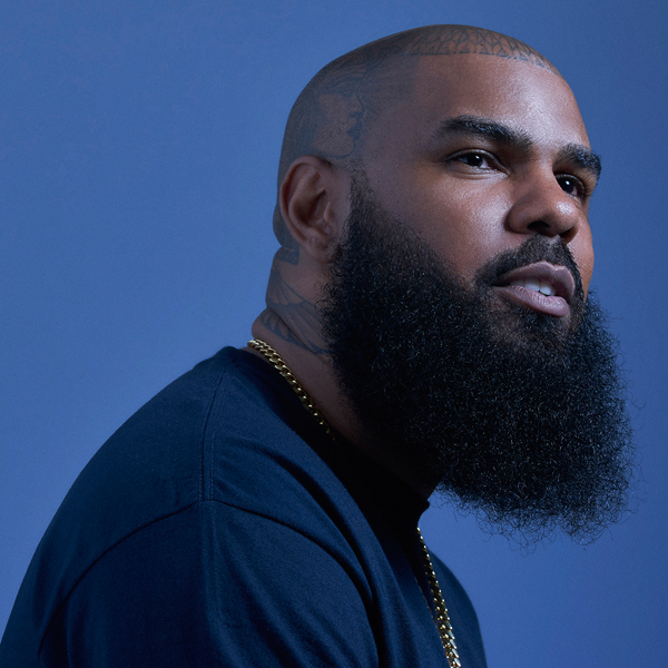 Stalley Returns With New Album, 'Reflection Of Self The Head Trip'