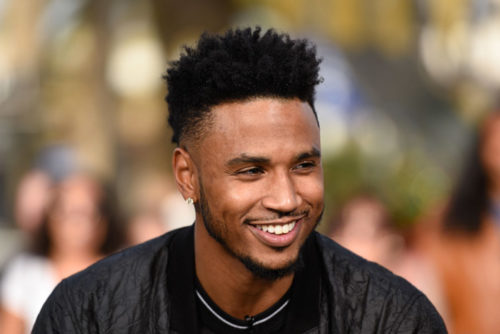 "Trey Songz 'Reveals' Who Shot Ghost In The Last Episode Of 50 Cent's TV Series; ""Power"""