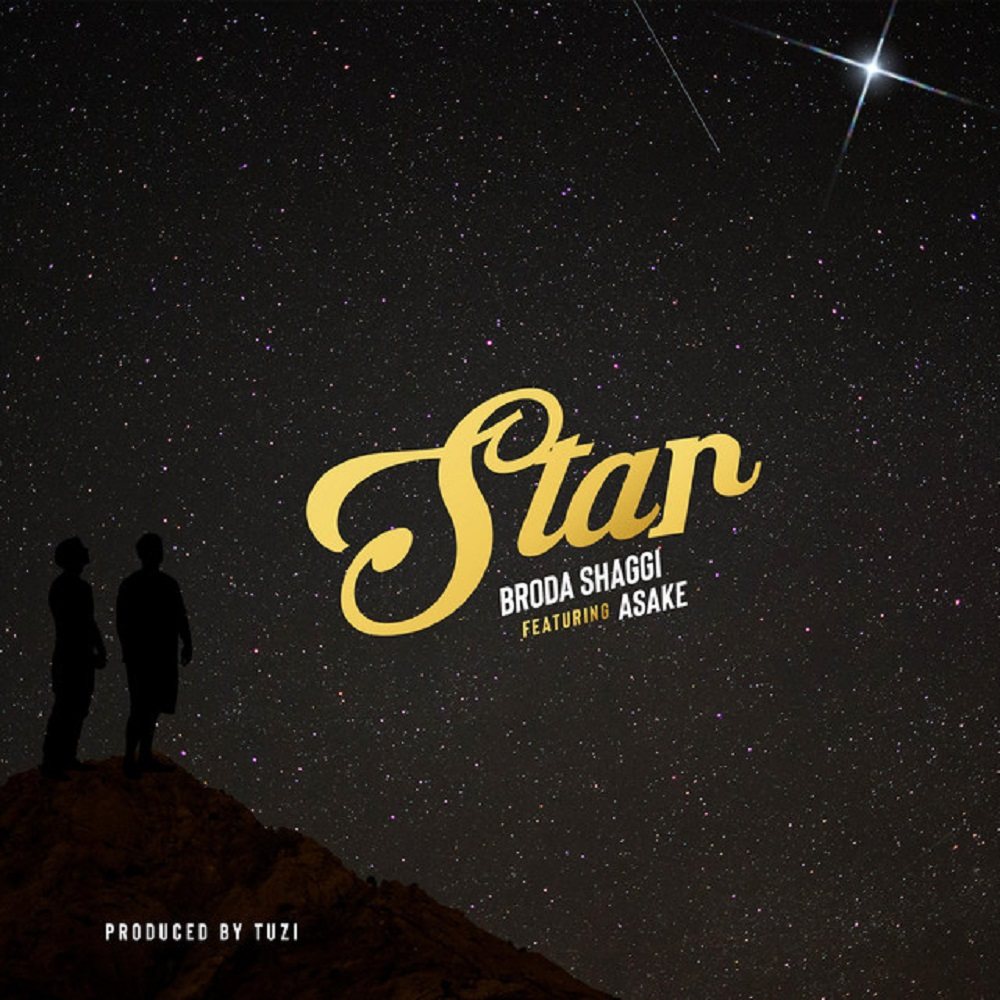 Broda Shaggi – Star ft. Asake
