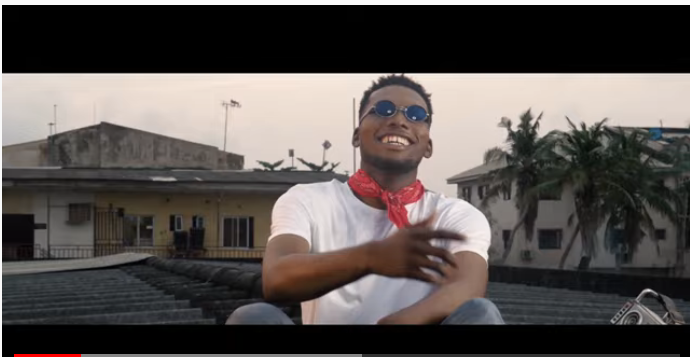 VIDEO Larry Gaaga – Love Song ft. Duncan Mighty, Victor AD