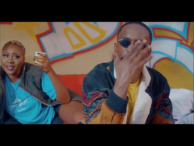 [Video] Eugy – Rendezvous
